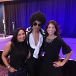 Prince & AllRisk's own Apollonia & Sheila E.