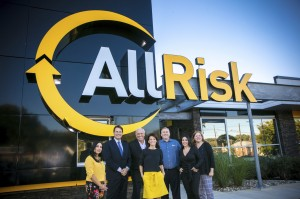 AllRisk Open House 1
