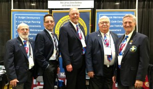NJSBGA Officer pic 2019 Expo (2)